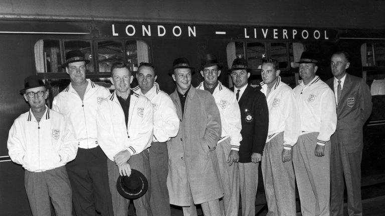 Golfing major winner Littler dies aged 88