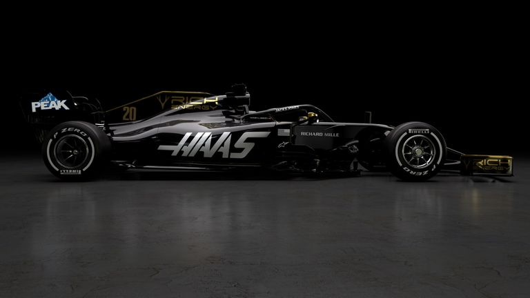 Image result for haas f1 2019