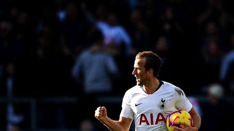 Pochettino admits Kane has different ambitions to when he first started playing