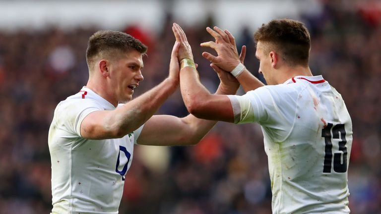 England head to Cardiff for Round 3 of the Six Nations in two weeks' time after winning in Dublin and beating France