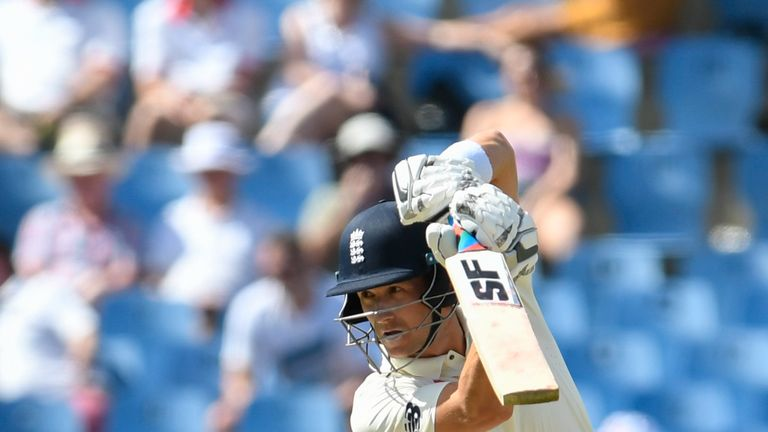 Denly will make his Ashes debut at Edgbaston on Thursday