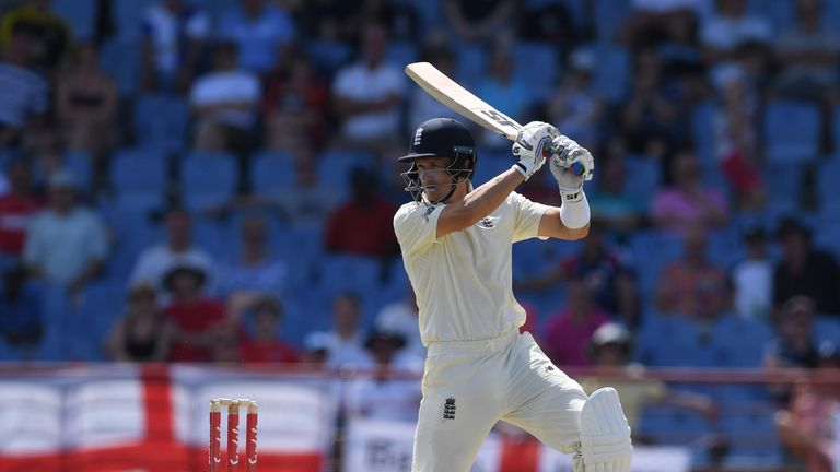 Joe Denly's omission from the World Cup squad could help his Ashes Test hopes