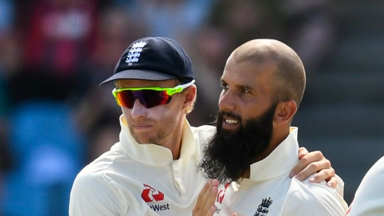 Nasser Hussain was impressed by Joe Root's captaincy on day two of the third Test