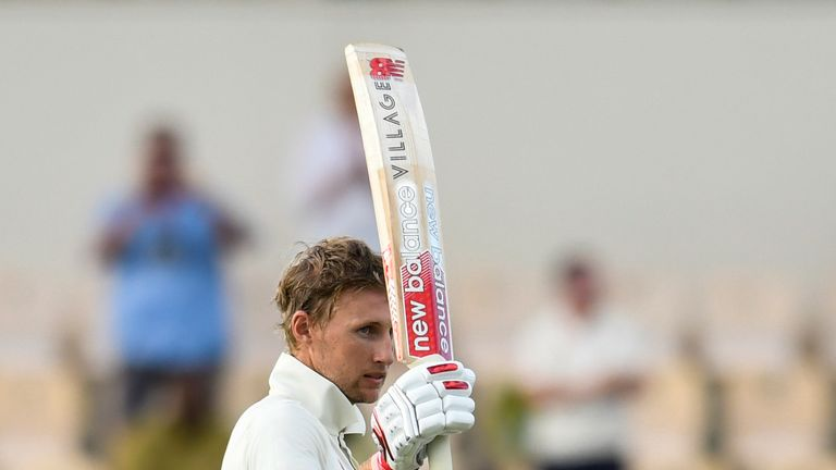 Nasser Hussain praised Joe Root's batting and captaincy in the third Test