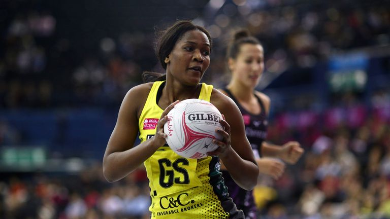 Manchester Thunder face Wasps in Saturday's domestic season finale