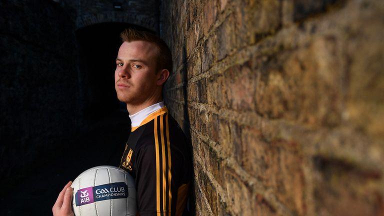 Fitzgerald was speaking ahead of Dr Crokes' AIB GAA All-Ireland Senior Football Club Championship semi-Final against Mullinalaghta