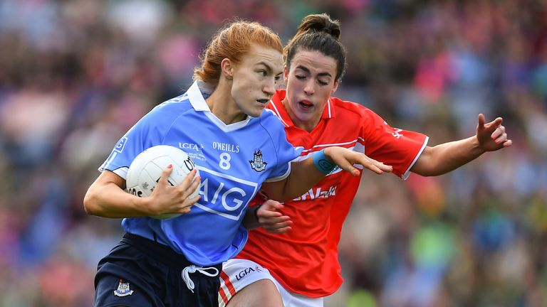 Magee's return will come as a boost to the Dubs