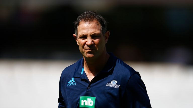 Super Rugby: New Blues, same old problems?