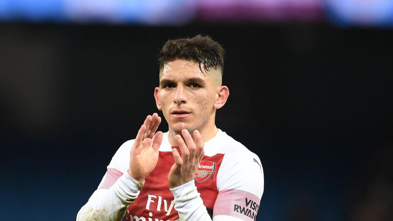 Torreira joined Arsenal from Sampdoria last summer