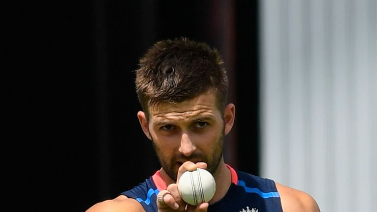 Mark Wood: 'The wicket now looks twice as far away. I am fitter now that I am running in further!'
