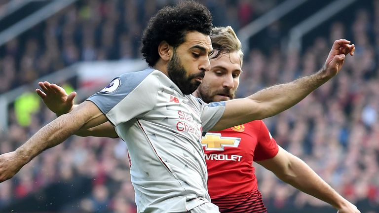 Mohamed Salah's form: Liverpool need him at his best to ...