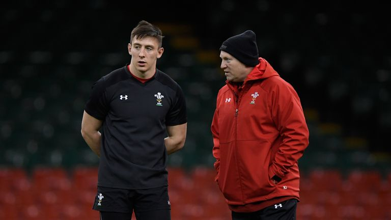 Neil Jenkins Says Wales Must Beat England To Keep Alive
