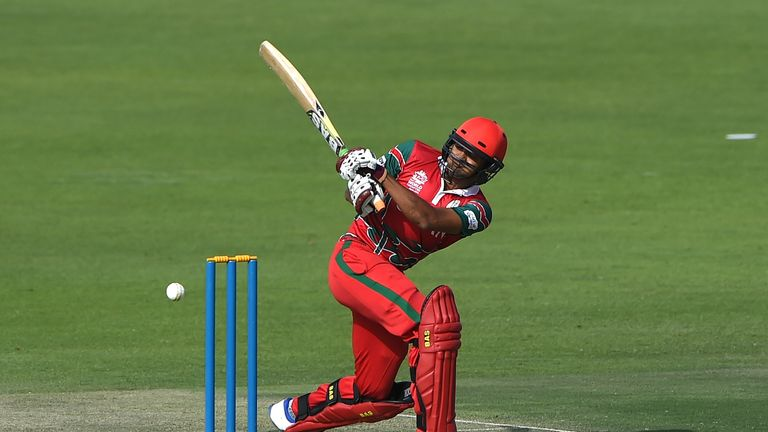 Oman record their lowest-ever total, bundle out for 24 against Scotland