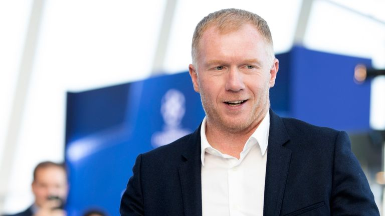Paul Scholes has been fined for breaching betting rules