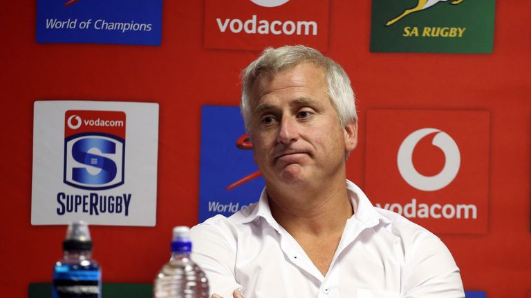 Can Stormers head coach Robbie Fleck inspire a turn around in fortunes in Cape Town?