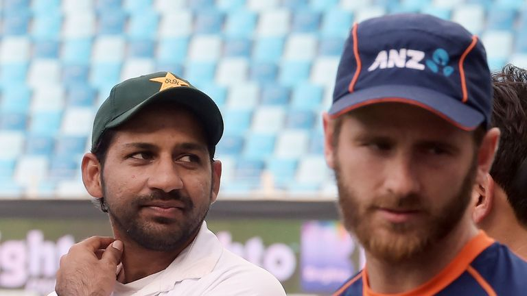Anti Racism Charge Sarfraz Ahmed Banned For 4 Matches: Sarfraz Ahmed To Remain Pakistan Captain For World Cup