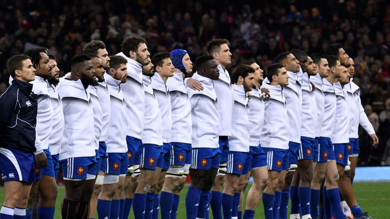 A level of unpredictability is a key feature when it comes to France