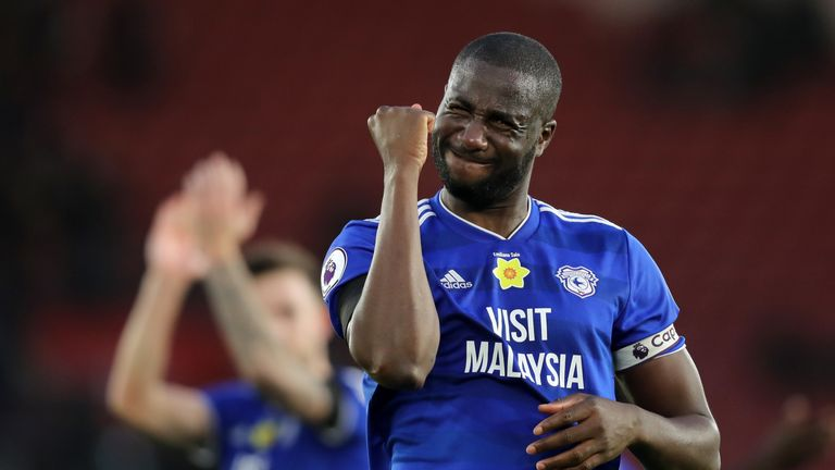 Cardiff are aiming to avoid an immediate relegation back to the Championship