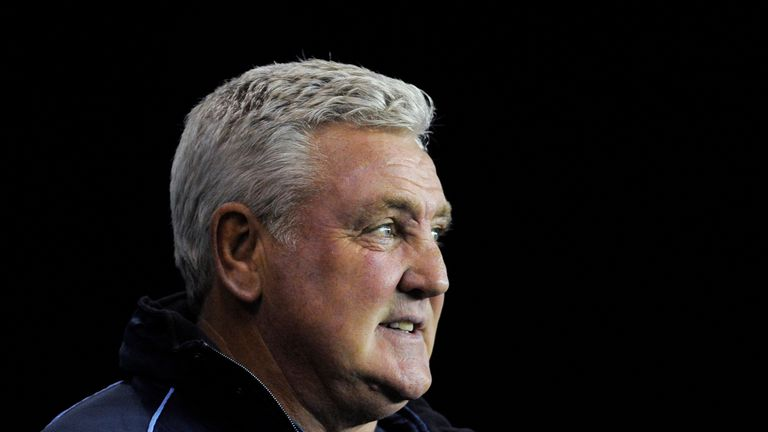 It has been a solid start to life at Sheffield Wednesday for Steve Bruce