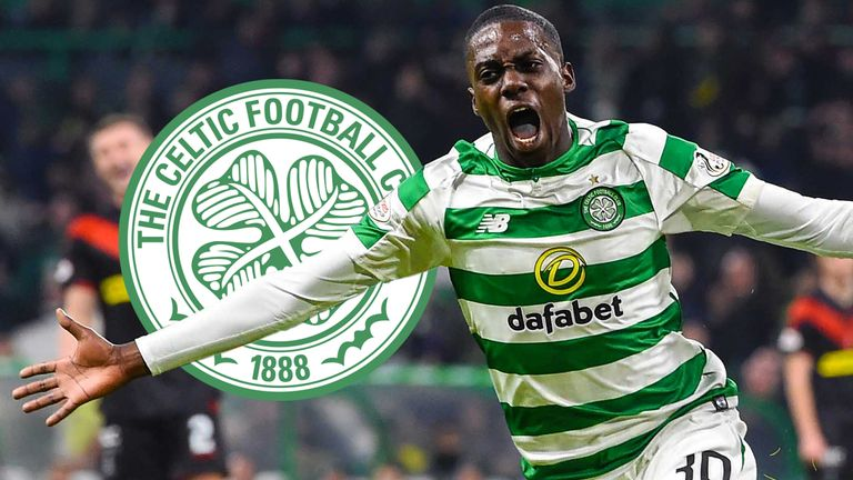 Timothy Weah Is Living Up To Expectations At Celtic After Moving On Loan From Psg