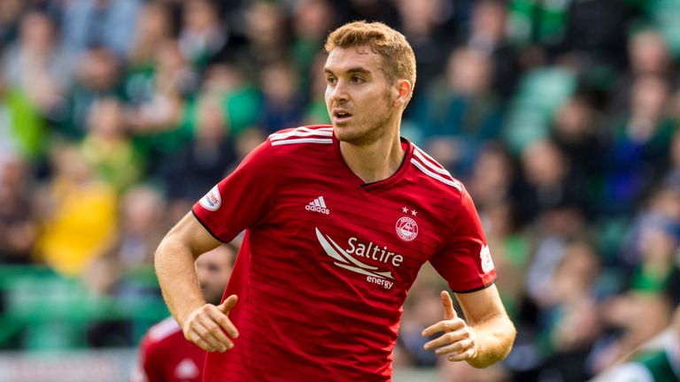 Aberdeen's Tommie Hoban to miss rest of season with cruciate ligament injury | Football News |