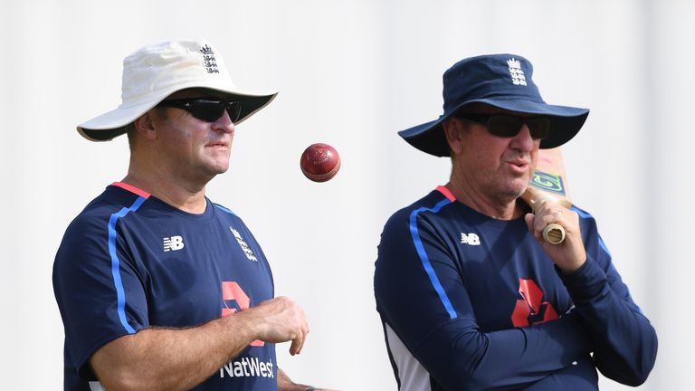 Trevor Bayliss will leave his role as England head coach in September