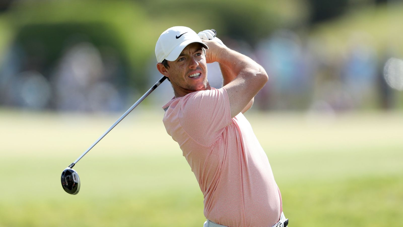 Rory McIlroy optimistic of successful Arnold Palmer ...