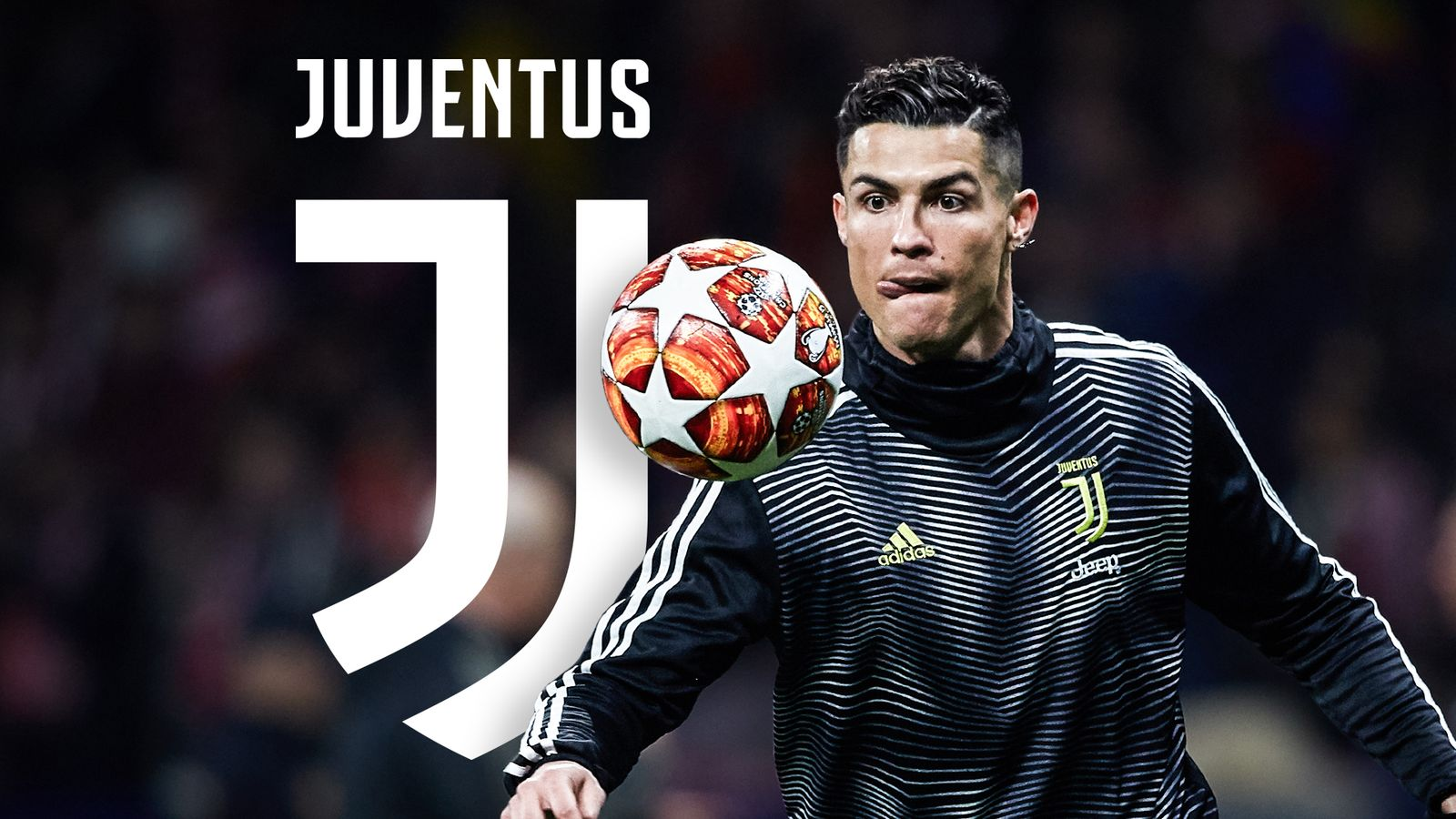 0d394f47d Will Cristiano Ronaldo inspire Juventus to Champions League comeback over  Atletico Madrid