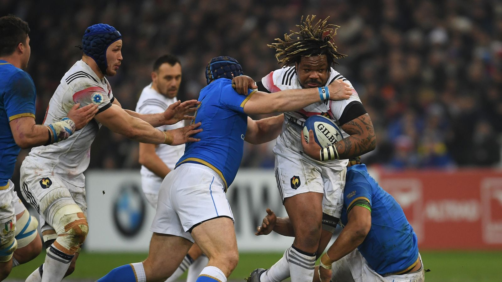 60a6e49392e Italy vs France: Five Six Nations talking points ahead of Saturday's Test