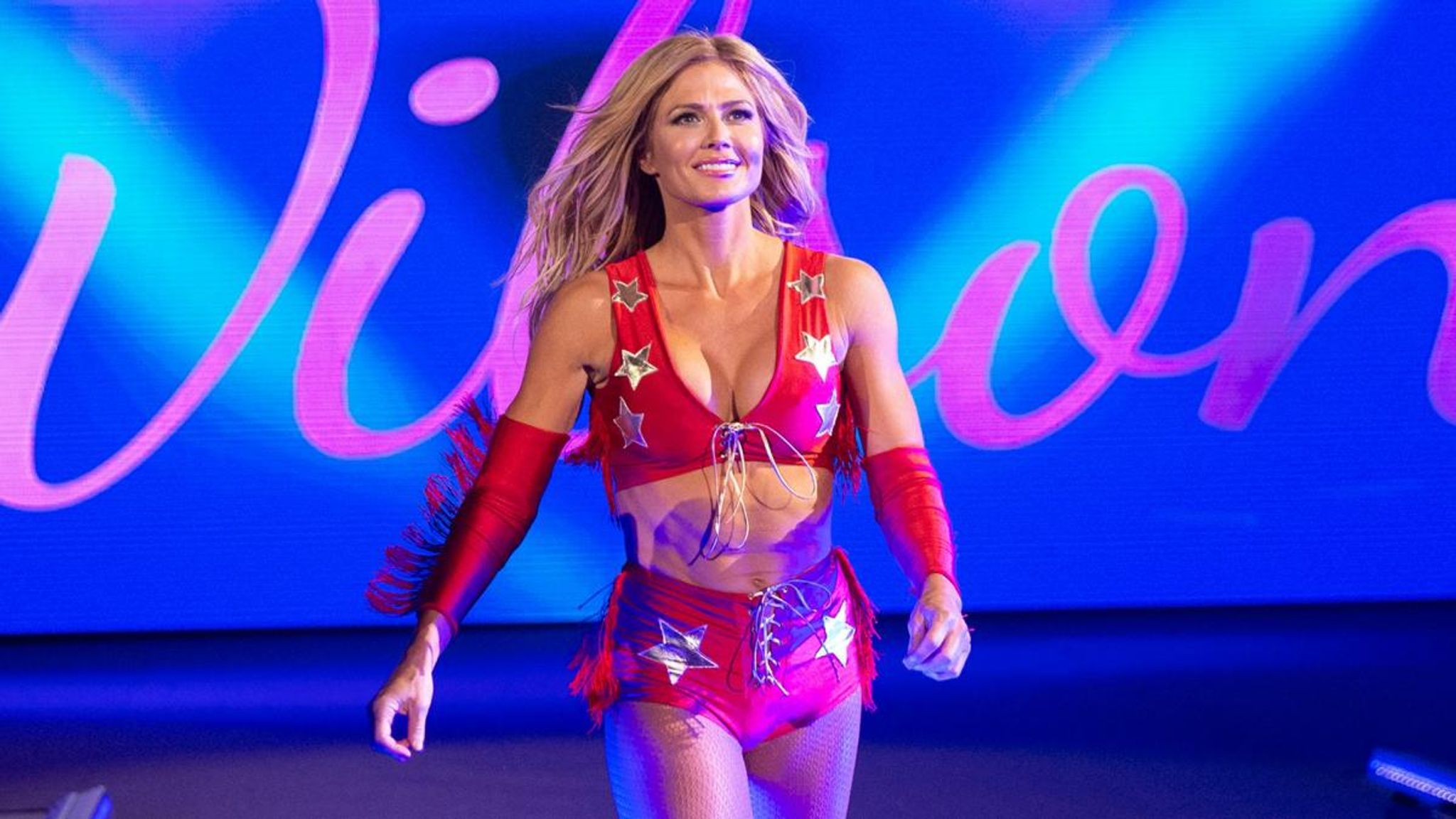 Torrie Wilson to enter WWE Hall of Fame as part of 2019 class at WrestleMania weekend | WWE News | Sky Sports