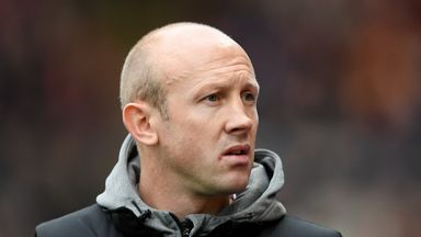 Darren Way was a player and coach before becoming manager at Yeovil