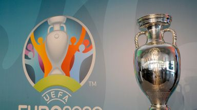 Euro 2020 finals: All the dates