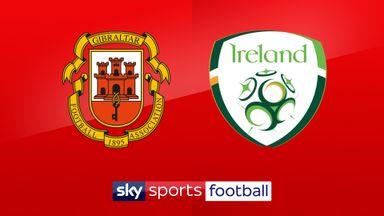 Gibraltar vs Republic of Ireland preview