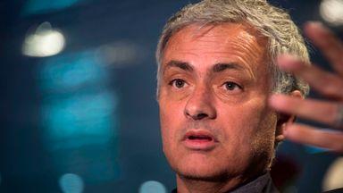 Jose: I want club job by June