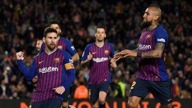 Barcelona News Latest News Highlights
