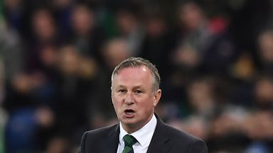 O'Neill outlines areas of improvement