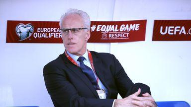 McCarthy: Horrible game, great win