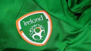 fifa live scores - Republic of Ireland call-up Shamrock Rovers' Jack Byrne
