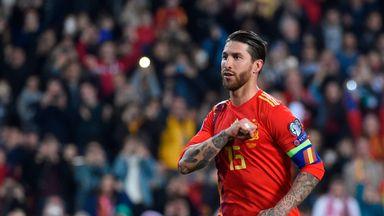 WATCH: Ramos' superb Panenka penalty