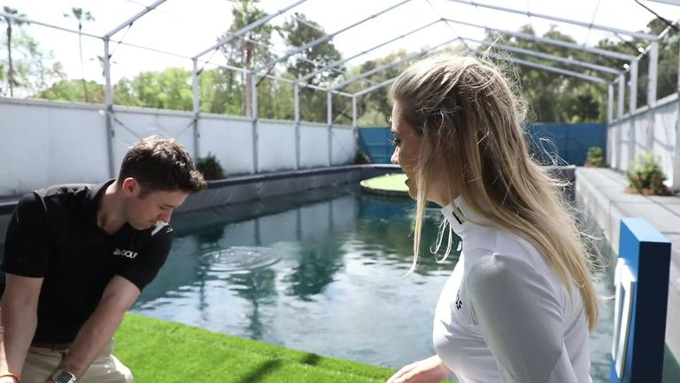 Golf Channel's Alexandra O'Laughlin and Conor Moore take a closer look at what's on offer for the fans at the Players Championship