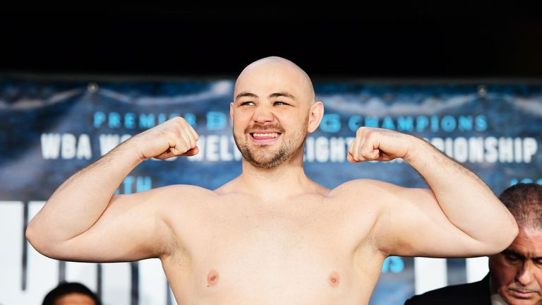 Adam Kownacki could challenge Deontay Wilder if WBC champion does not face Anthony Joshua | Boxing News |