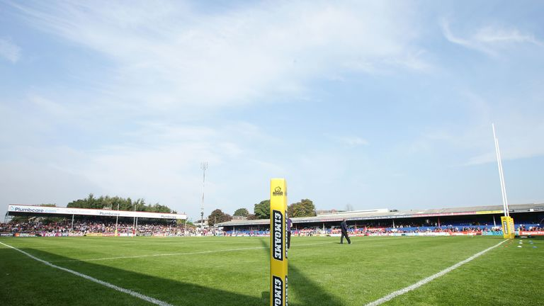 Wakefield Trinity to redevelop Belle Vue home ground after £3m purchase | Rugby League News |