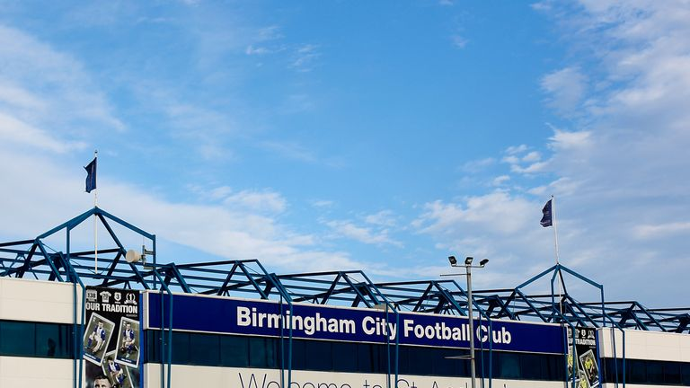 Birmingham City were handed a nine-point deduction by the EFL for breaching Profitability and Sustainability rules