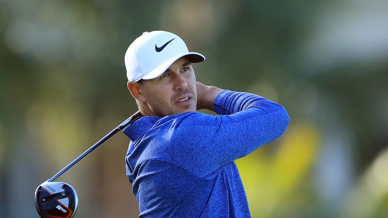 Koepka insists his superior mental strength is a key asset in majors