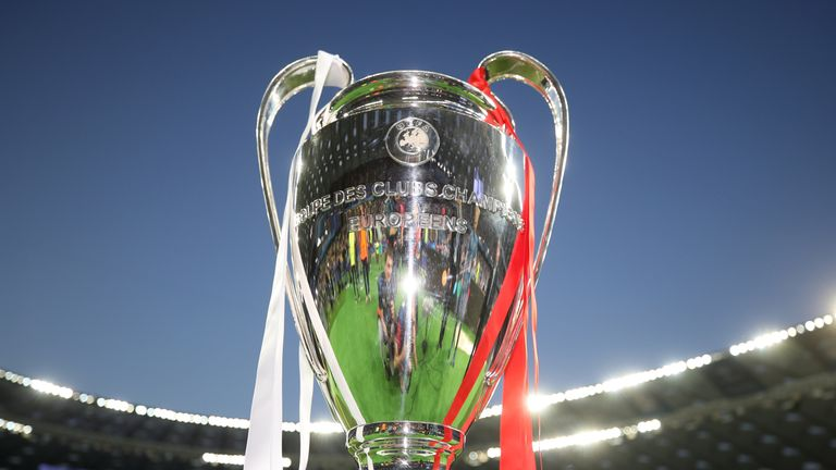 Champions League - Sky Sports Football