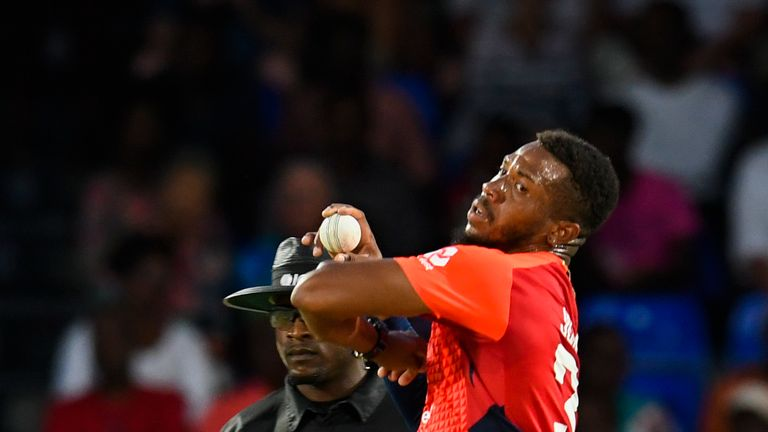 Can Chris Jordan carry his fine form from the T20 series in the West Indies into the county season?