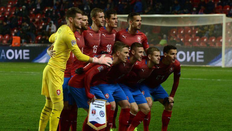 Czech Republic have won three of their four games under Silhavy