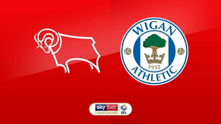 derby  wigan preview championship clash   sky sports red button sportstoft