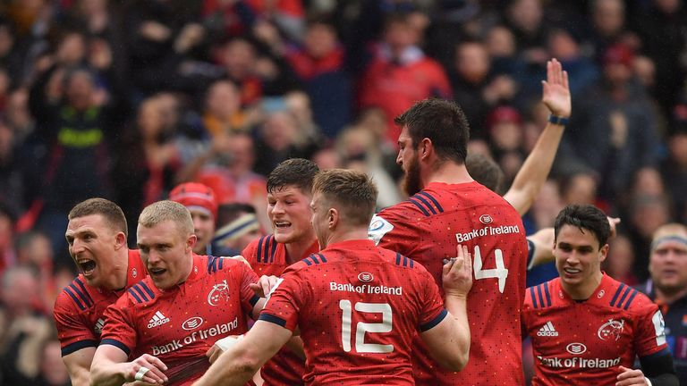Munster have lost six European Cup semi-finals in a row. Can they change that run in Coventry?