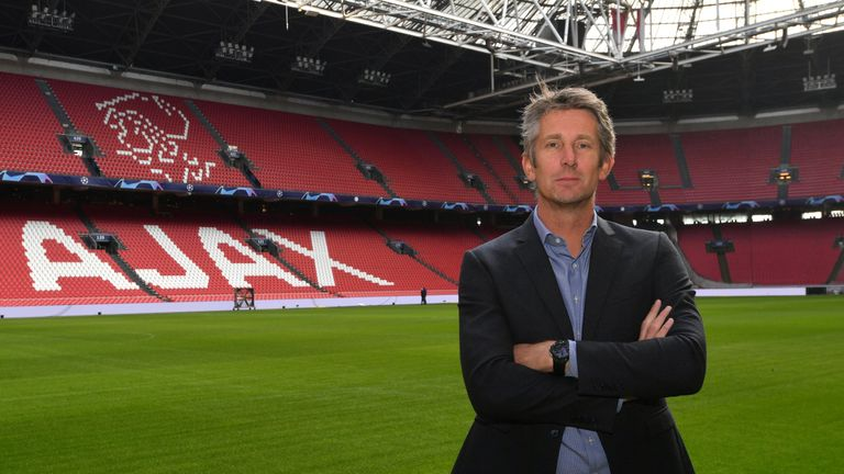 European Club Association vice-chairman Edwin van der Sar has backed UEFA's plan to cap ticket prices